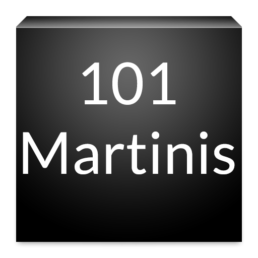 101 Martini Recipes