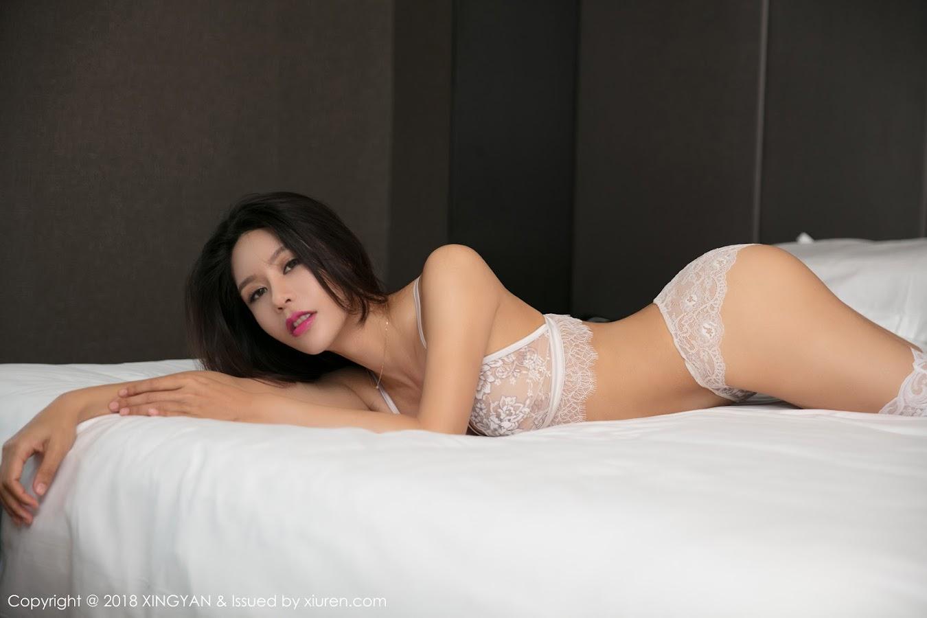 XingYan Vol.021 Li Xiao Ran 李小冉 (46P134M)