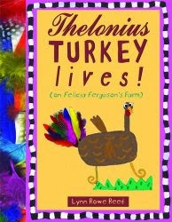 Thelonius Turkey Lives