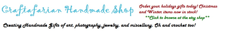 advertisement for etsy shop for blog