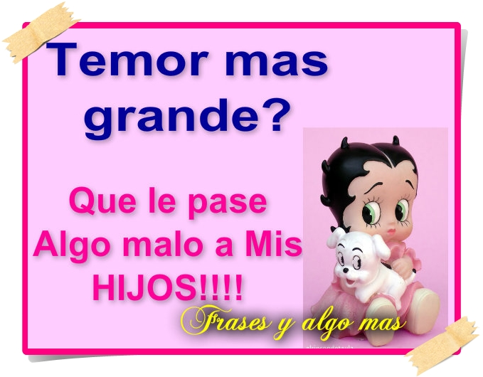 Frases Con Betty Boop 7 Quotes Links