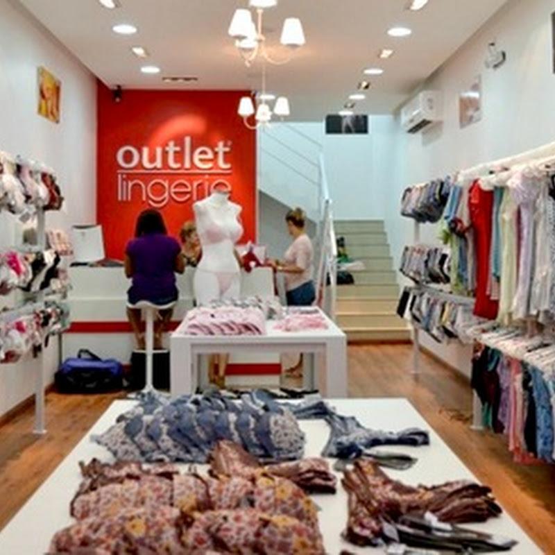 Outlet Lingerie abre lojas em Curitiba no bairro Mercês e Juvevê ... 5793d4e9567