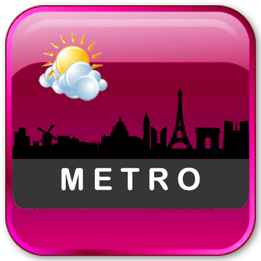 Metro Clock Widget 5 2 5 (Patched) APK for Android