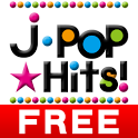 J-POP Hits! (Free) icon