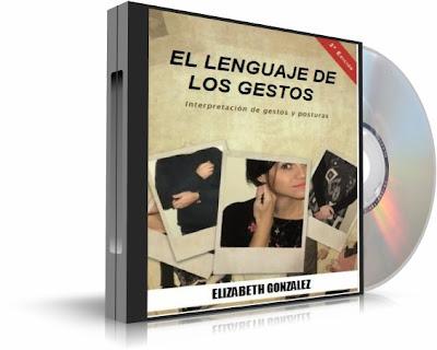 EL LENGUAJE DE LOS GESTOS, Elizabeth Gonzalez [ Audiolibro ] – La comunicación no verbal como una forma voluntaria o involuntaria de expresión