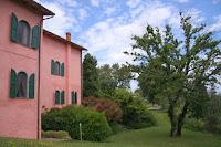La Selva Leccio_Montaione_7