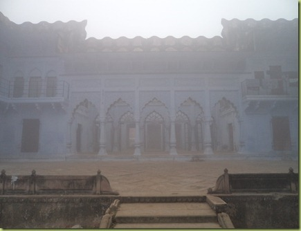 पुराने जौनपुर के शानदार घर