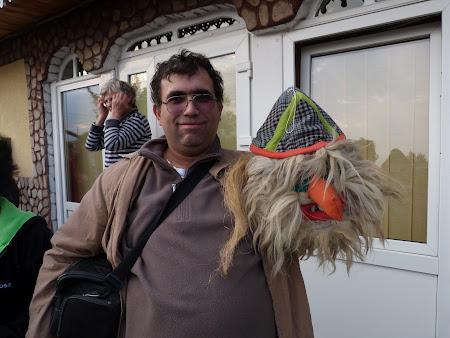 Masti traditionale din Neamt