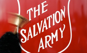 SoCal Salvation Army proposes taxpayer funded shelter to house illegals…