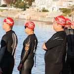 2013 Hammerfest Triathlon to benefit ALD research in Branford, CT