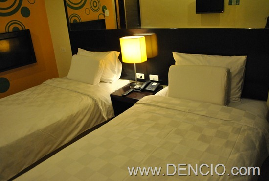 Go Hotels Dumaguete Review 15