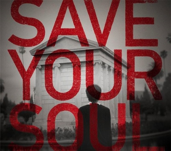 She Wants Revenge - Save Your Soul (EP)(2007)
