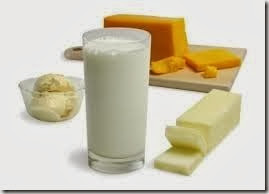 Avoid dairy products in heart burn and barrett esophagus