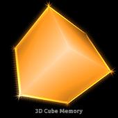 3D Cube Memory
