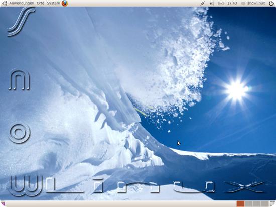 snowlinux3