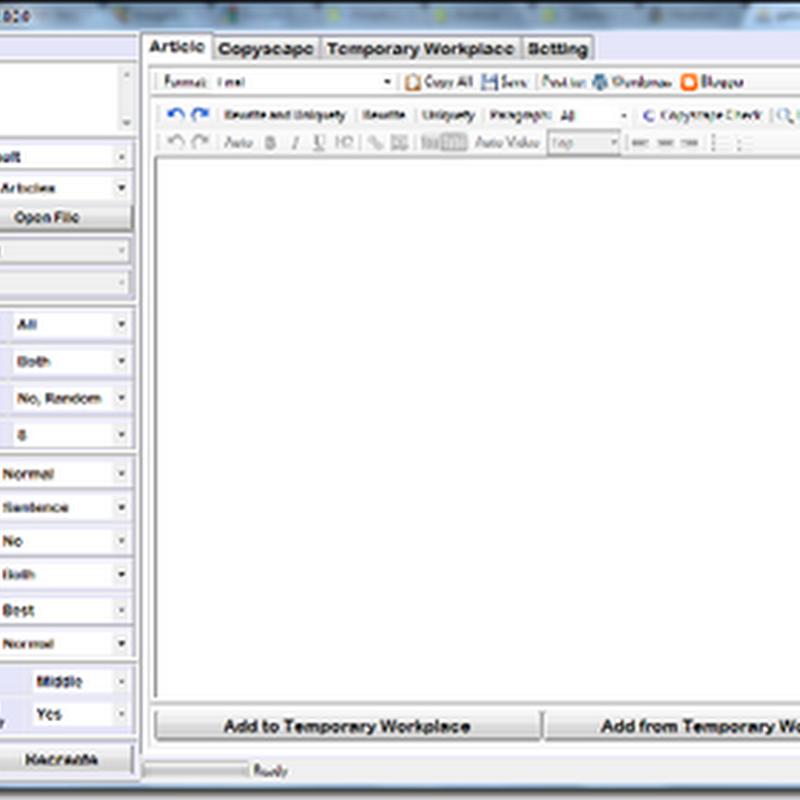 Seo Software for Free - Berita, Gaya Hidup, Informasi Pilihan