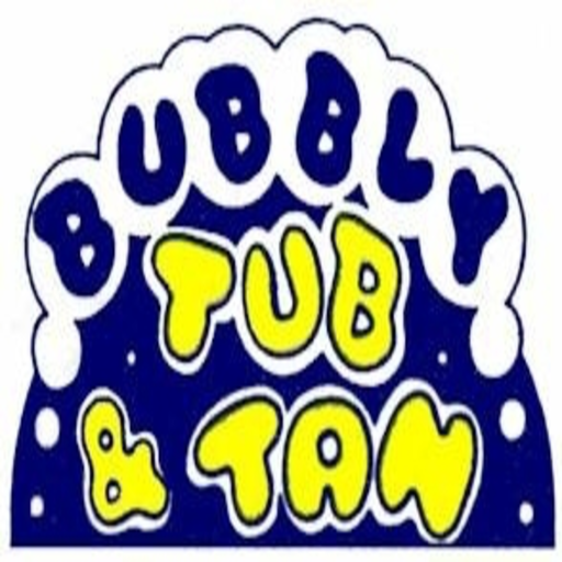 Bubbly Tub and Tan 商業 App LOGO-APP試玩