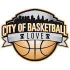 City of Basketball Love icon