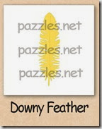 downy-featherlabel