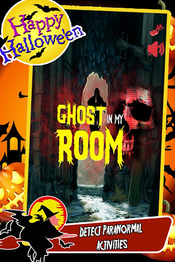Ghost In My Room - Horror