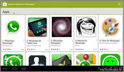 Whatsapp for PC Download (Windows XP/7/8) | my Techmate