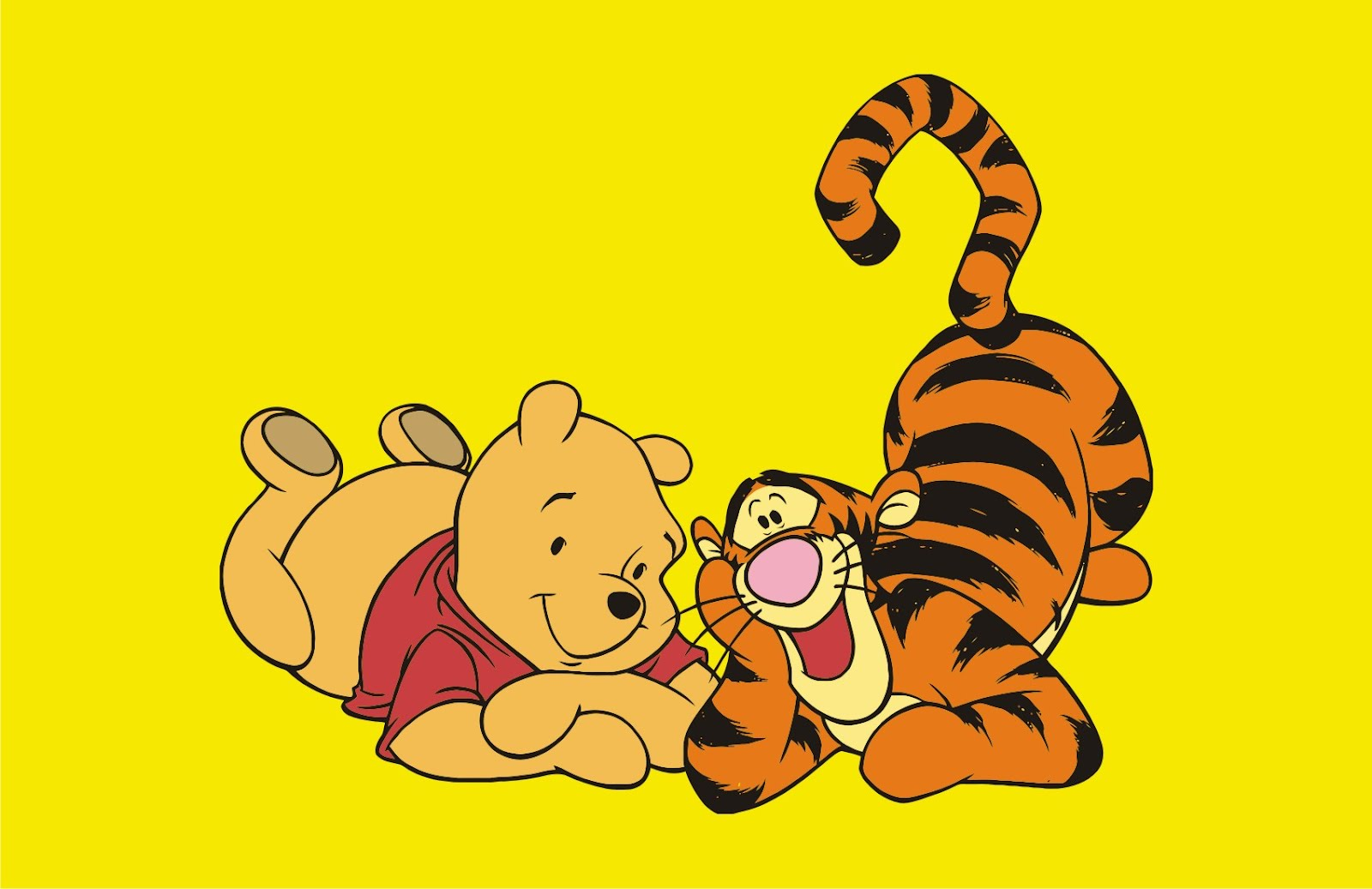 Baby Pooh And Tigger Winnie the pooh-pooh and     Baby Winnie The Pooh And Tigger
