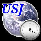 USJの待ち時間 icon