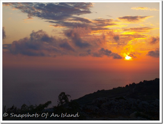 Dingli Cliffs at Sunset (33)