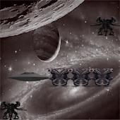 Alien Arrest Mass