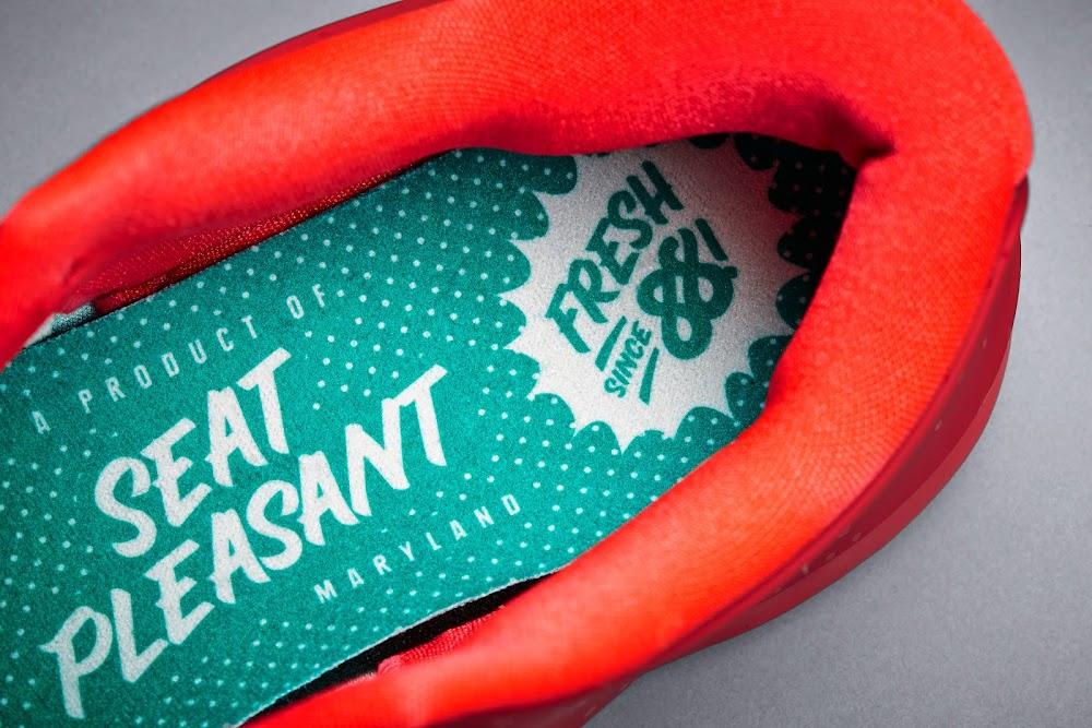 58a28b5cc696 ... Nike Basketball Presents Christmas Pack with LeBron 12 8220Akron  Birch8221 ...