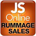 JSOnline Rummage Sales logo