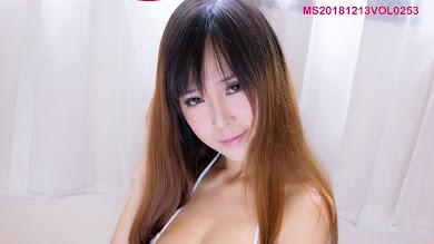 MiStar Vol.253 Zhang You ayoyo (张优ayoyo)