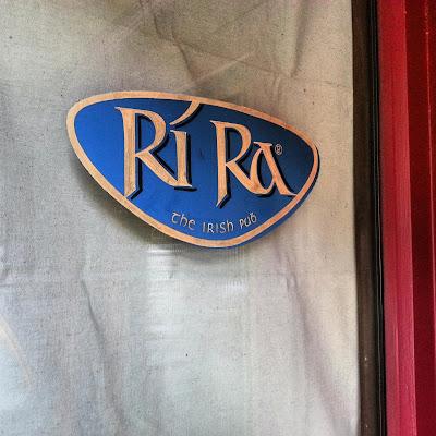 Robert Dyer Bethesda Row Ri Ra Closed At Bethesda Row