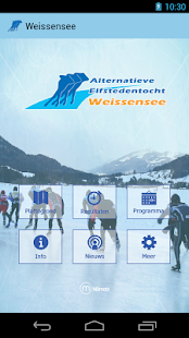 Weissensee - screenshot thumbnail