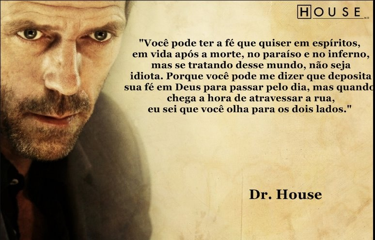 Doutor House Frases 5 Quotes Links