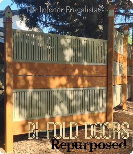 uses for bifold doors