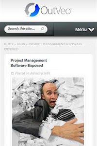 Project Management Made Easy screenshot 2