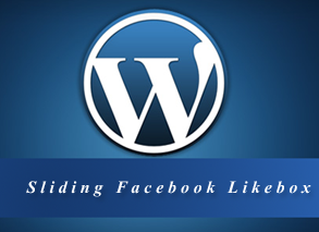 Wordpress Facebook LikeBox