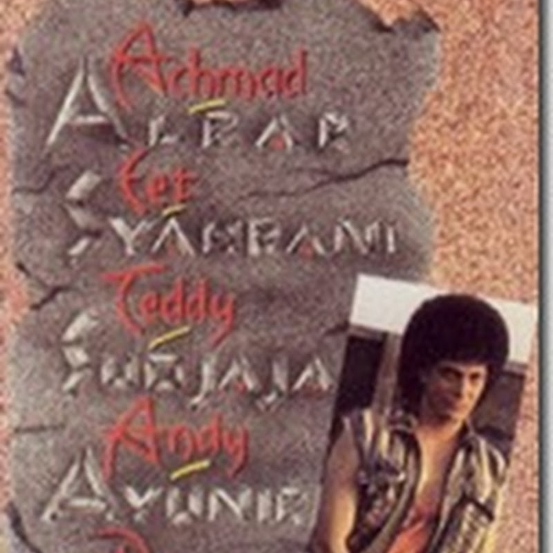 free download mp3 ahmad albar full album