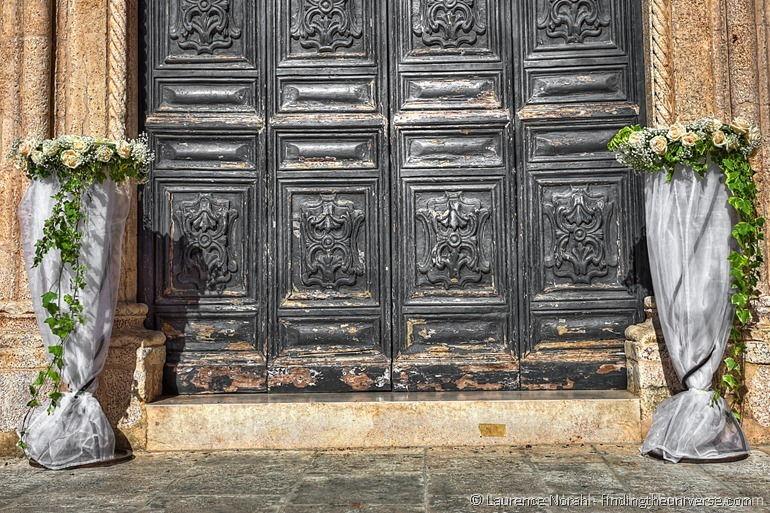 Doorway Ostuni2 scaled