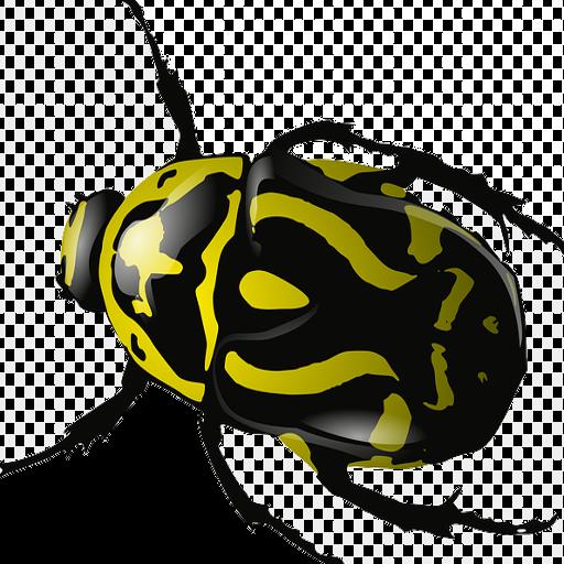 Creepy Bugs Memory Game