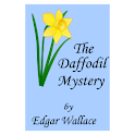 The Daffodil Mystery-Book logo