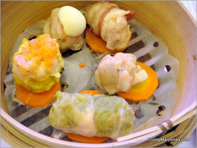Dimsum Break23