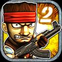 Gun Strike 2 JP icon