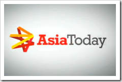 Asia Today Logo