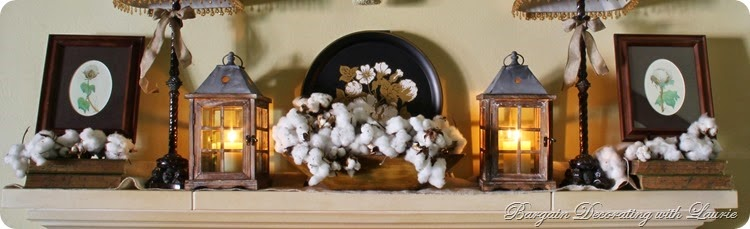 Fall Mantel 8