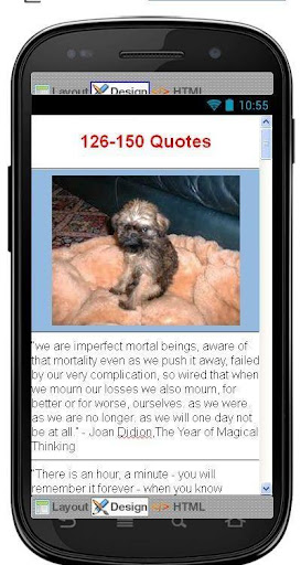 【免費個人化App】Best Grief Quotes-APP點子