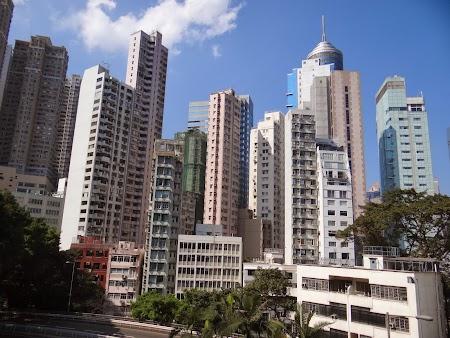 Anul Nou Chinezesc: Hong Kong