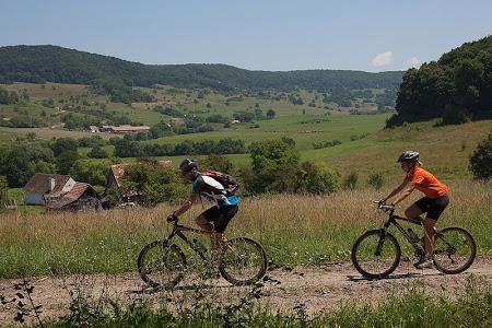 Bicicleta in zona SIghisoara.jpg