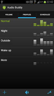 Audio Buddy Pro- screenshot thumbnail